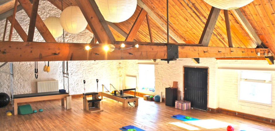 South Devon Pilates Studio Torquay