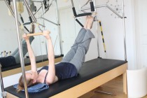 Pilates Equipment Studio