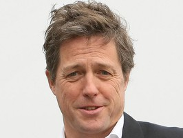 Hugh Grant - Pilates in Torquay