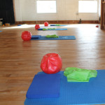 Pilates Matwork Classes in Torquay